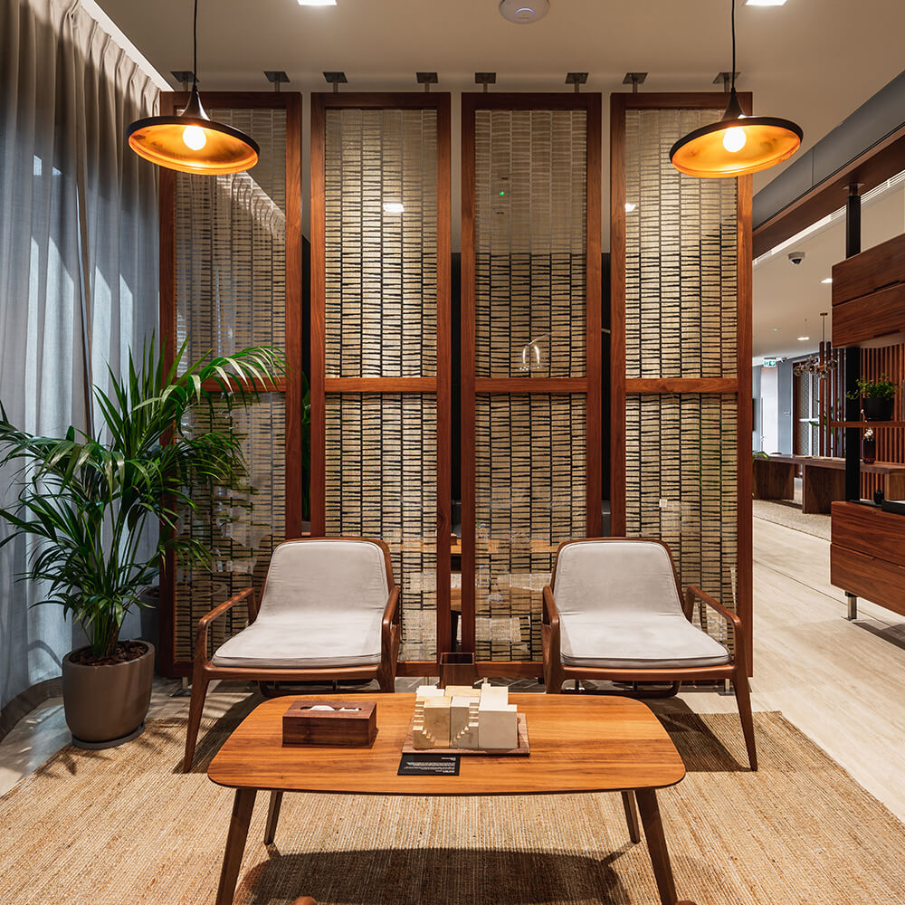 Al Thuraya Lounge 1