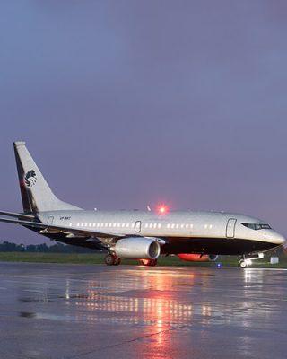 RoyalJet Group granted Bermuda Air Operator Certificate